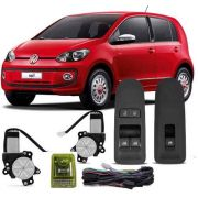 KIT VIDRO ELETRICO VW UP DIANT INTELIGENTE