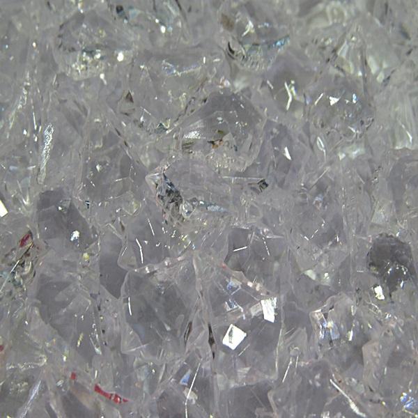 Bacalhau grande transparente (500grs)- BGT003 ATACADO
