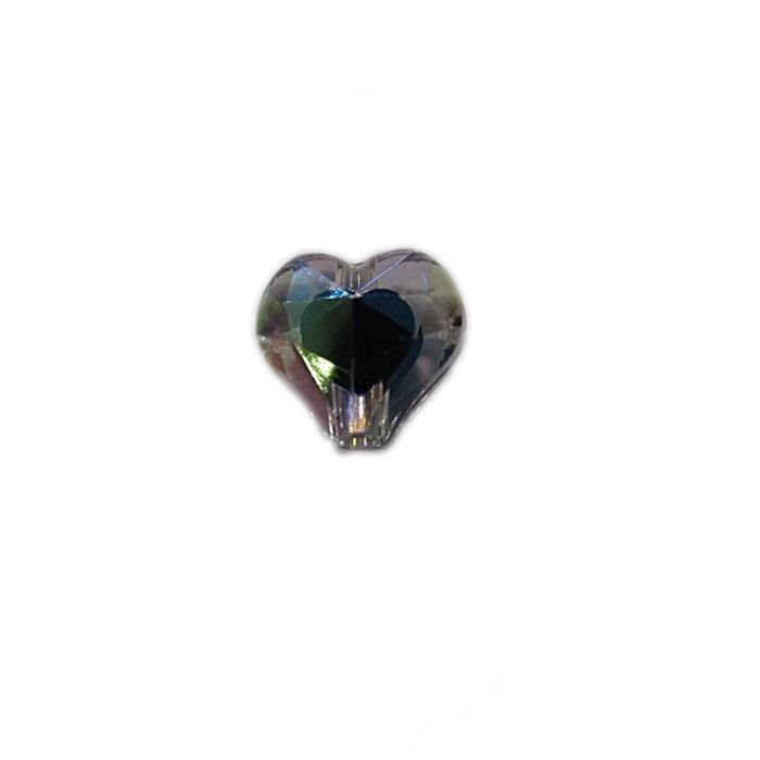 Coração importado pequeno (10 unid.)- CIP002