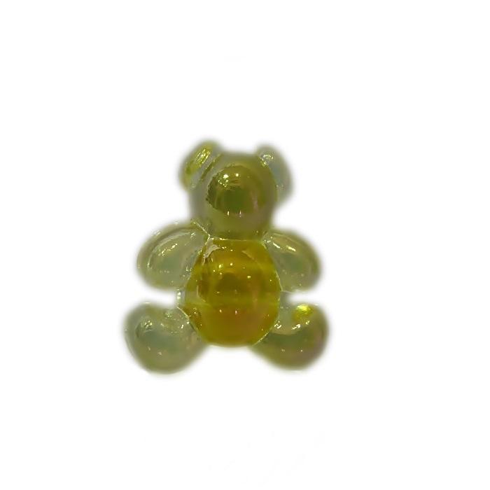 Ursinho importado passante lateral (05 unid.)- UI001