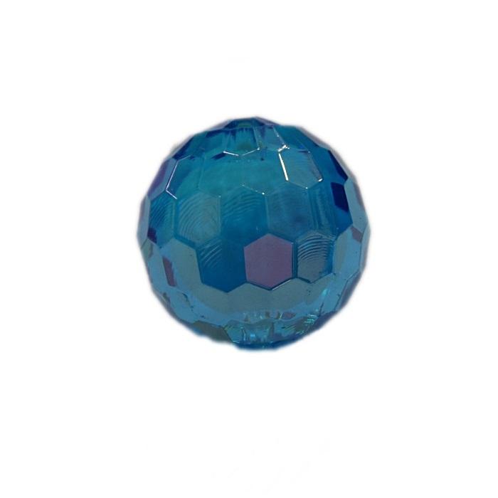 Bolinha importada facetada globo Nº 20 (03 unid.)- BOI012