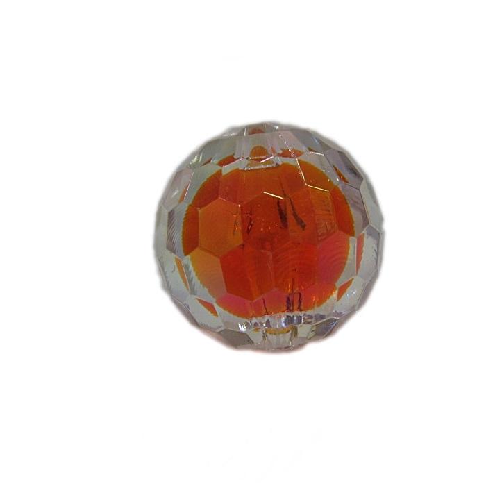 Bolinha importada facetada Nº 20 (03 unid.)- BOI013