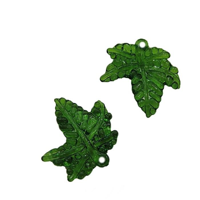Folha de uva verde II (500grs)- FUM003 ATACADO