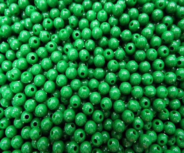 Bolinha plastica Nº 06 (50grs)- BBP009