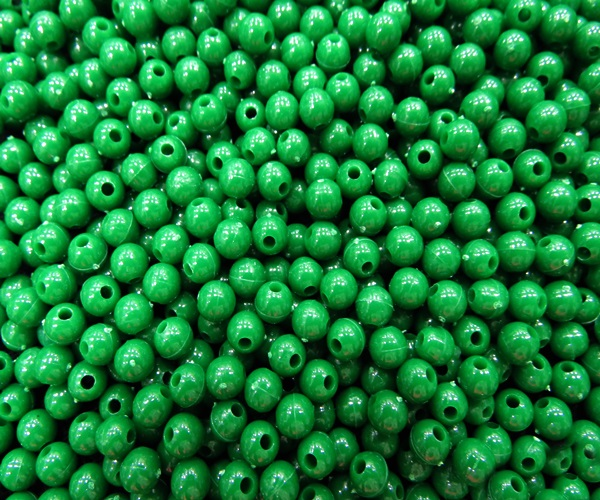 Bolinha plastica Nº 12 (50grs)- BBP025