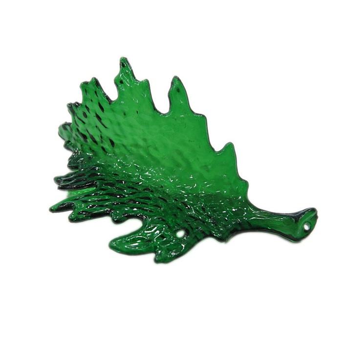 Folha GG verde- FUM005