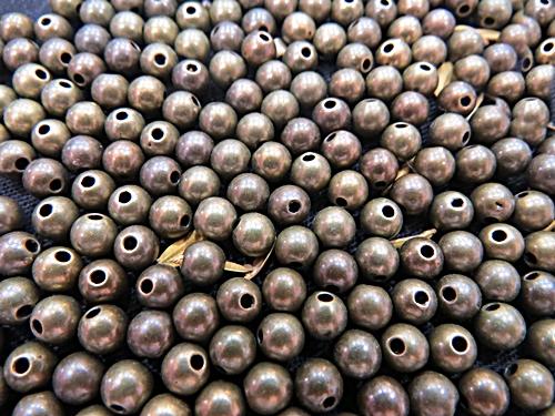 Bolinha Abs Ouro velho -25 gramas-BA005
