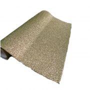 Lonita Glitter dourada- LO012