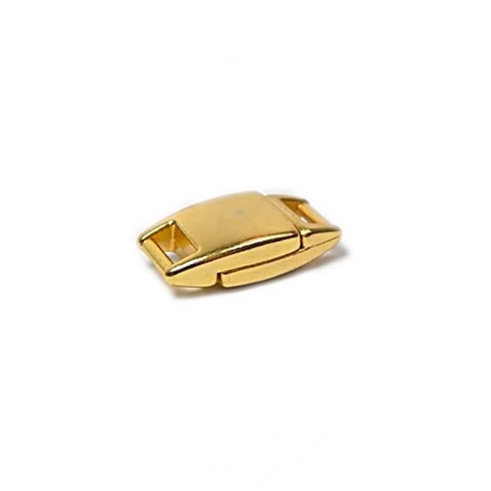Fecho de Ima Dourado Pequeno (50 unid.)- FID002 ATACADO
