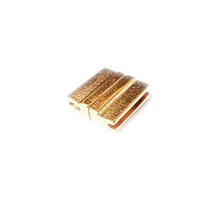 Fecho de Ima Dourado (01 unid.)- FID007