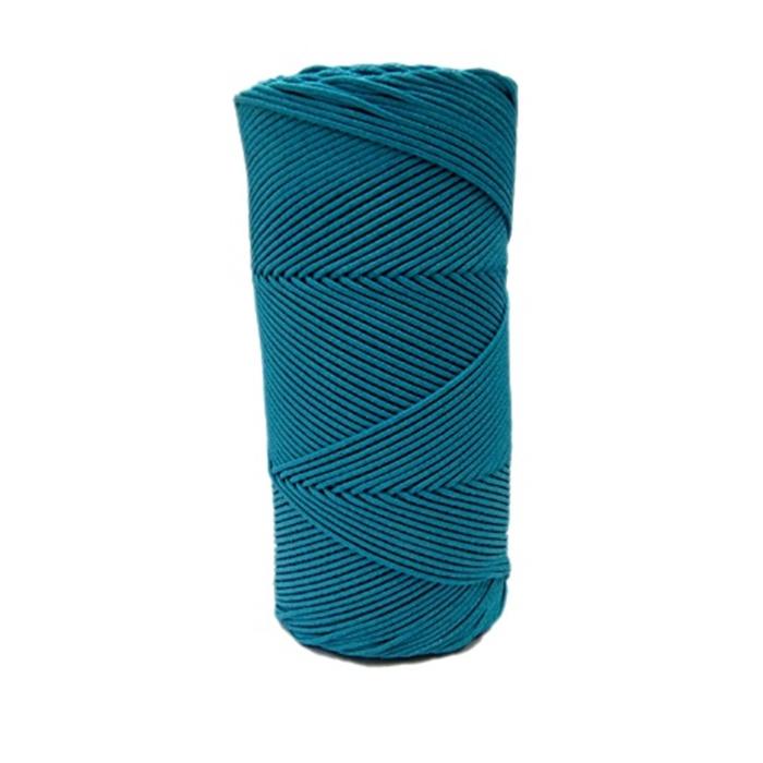 Cordão encerado fino ultramar (5961) 10mts- CDF010