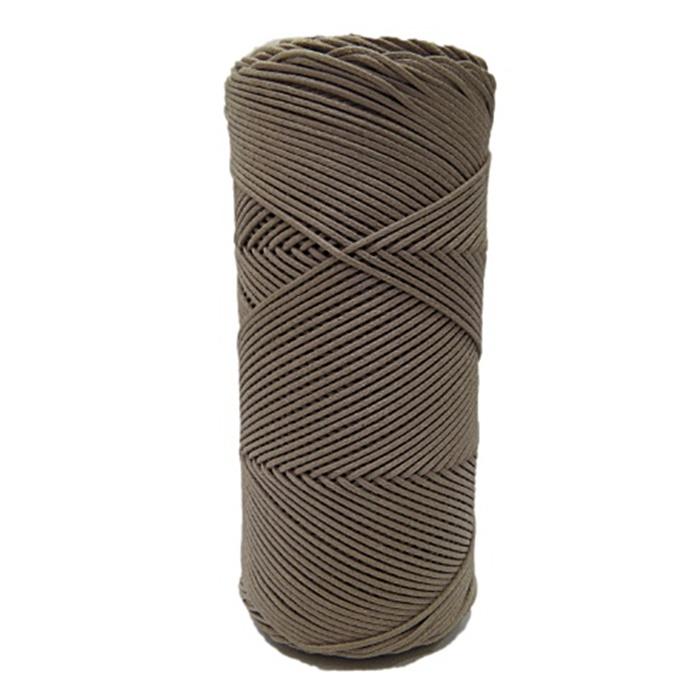 Cordão encerado fino Raiz (2078)10mts- CDF015