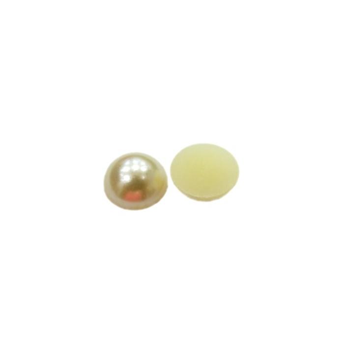 Meia pérola Nº 08-25 gramas- MP004
