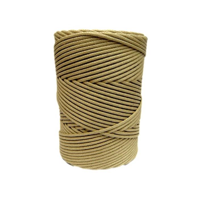 Cordão encerado grosso rafia (0075)- CDG012 ATACADO