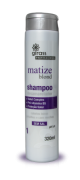 SHAMPOO GIRASS MATIZE BLOND-320ML