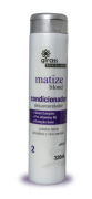 CONDICIONADOR GIRASS MATIZE BLOND-320ML