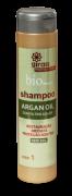 SHAMPOO GIRASS ARGAN OIL-320ML