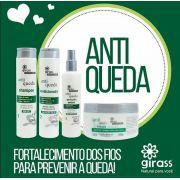 KIT GIRASS ANTI QUEDA - 4 PASSOS