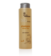 SHAMPOO GIRASS ANTI RESIDUOS-500ML