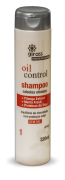 SHAMPOO GIRASS OIL CONTROL-320ML