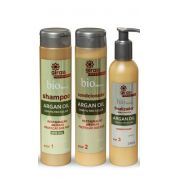 TRIO RESTAURACAO ARGAN OIL