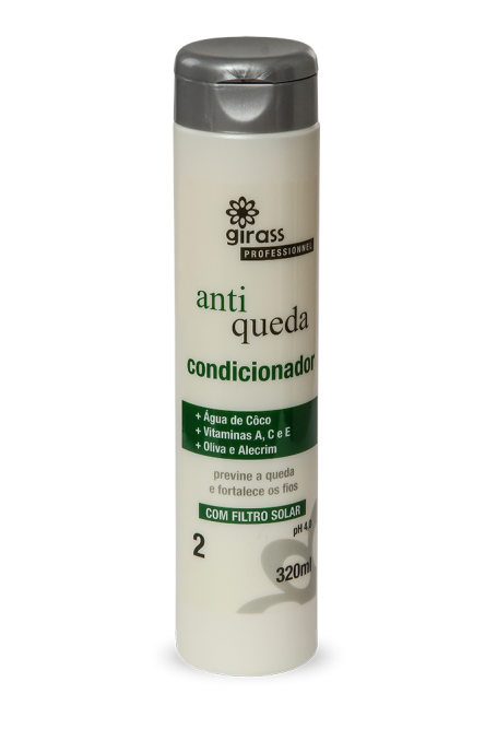 Condicionador Girass Anti Queda - 320ML