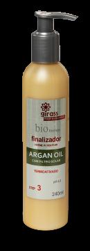 FINALIZADOR GIRASS ARGAN OIL-240ML