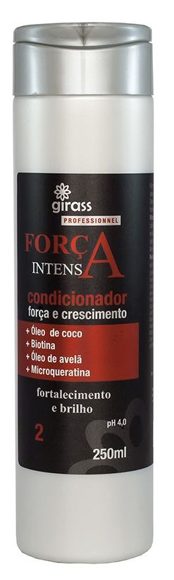 CONDICIONADOR GIRASS FORCA INTENSA-250ML