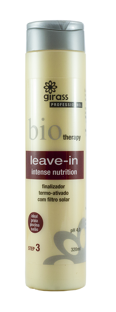 LEAVE-IN GIRASS I.N-POS QUIMICA-320ML