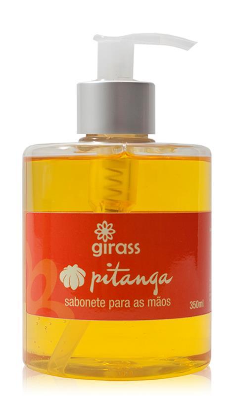 Sabonete Girass Pitanga - 350ML