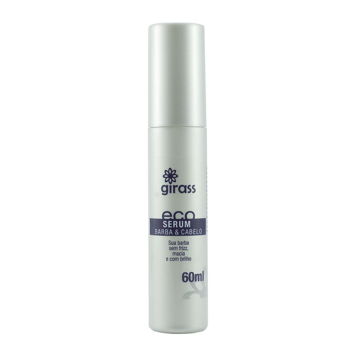 Serum Girass Barba e Cabelo - 60ML