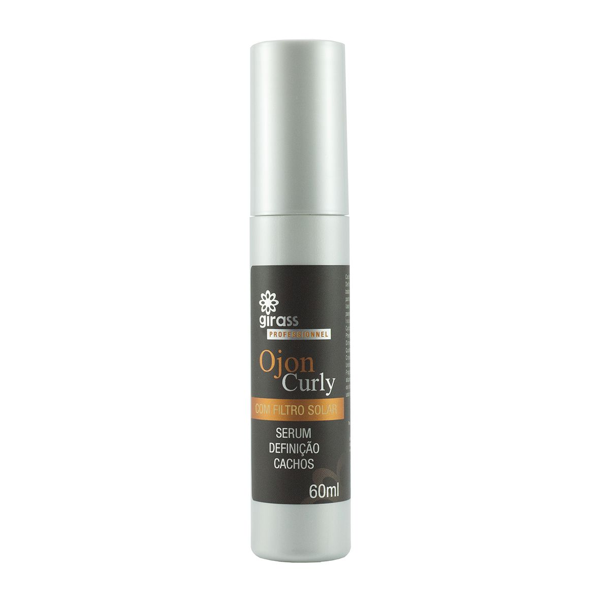Serum Girass Ojon Curly - 60ML