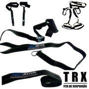 Fita de Suspensão - TRX