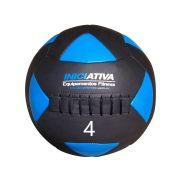Wall Ball  Iniciativa Fitness 4 kg Crossfit