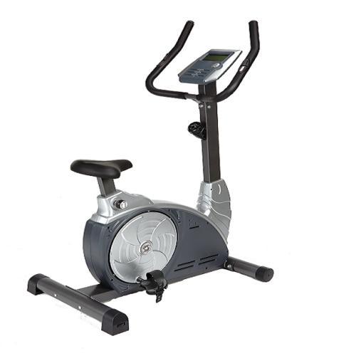 Bicicleta Vertical Profissional Platinum  - Iniciativa Fitness