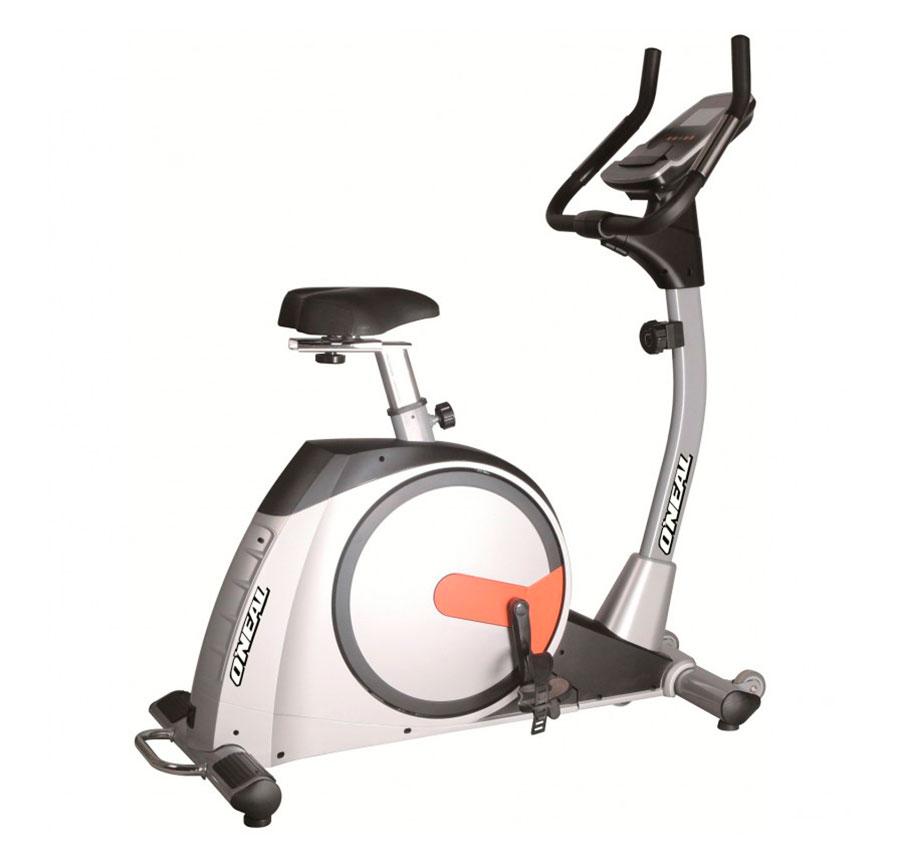 Bicicleta Vertical Profissional TP 9729  - Iniciativa Fitness