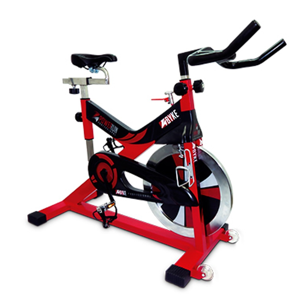 Bike de Spinning Power Run  - Iniciativa Fitness