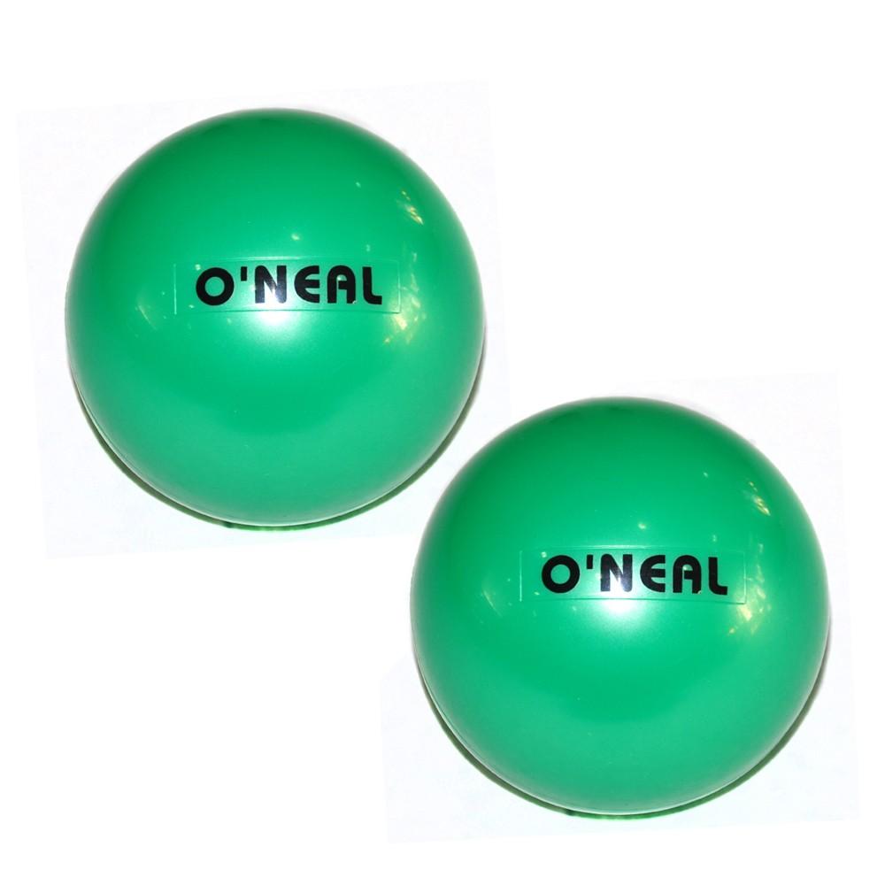 Bola de Carga Oneal 2kg (par)  - Iniciativa Fitness