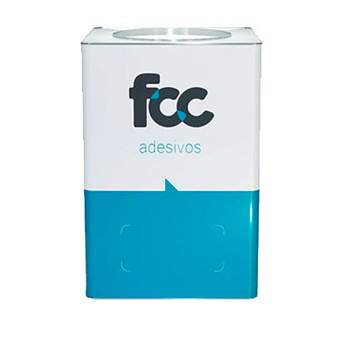 COLA ADESIVA DE CONTATO FCC 18 L | INICIATIVA FITNESS   - Iniciativa Fitness
