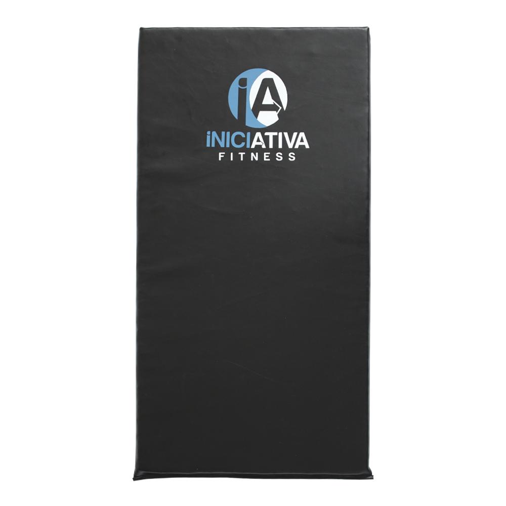 COLCHONETE ACADEMIA INICIATIVA FITNESS D80 - 95cm x 50cm x 3cm - UNIDADE  - Iniciativa Fitness
