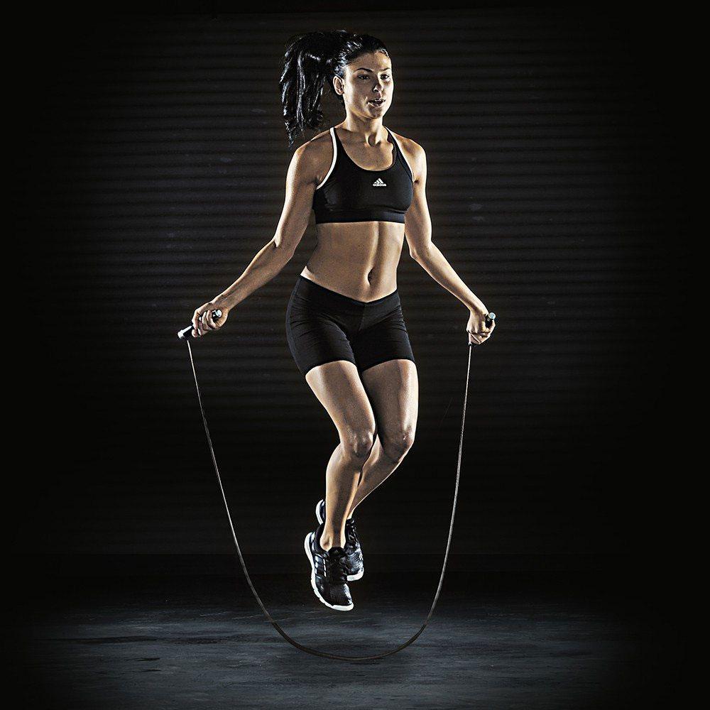Corda de Pular Profissional  - Iniciativa Fitness