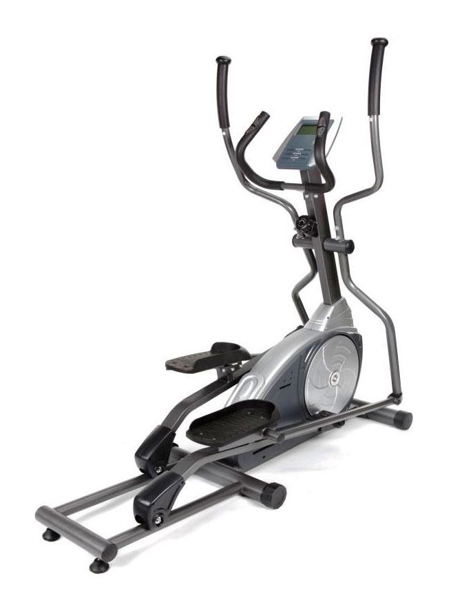 Elíptico Platinum  - Iniciativa Fitness