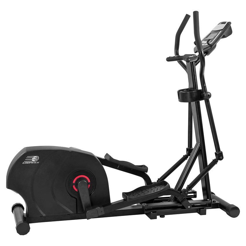 Elíptico Profissional Embreex 212  - Iniciativa Fitness