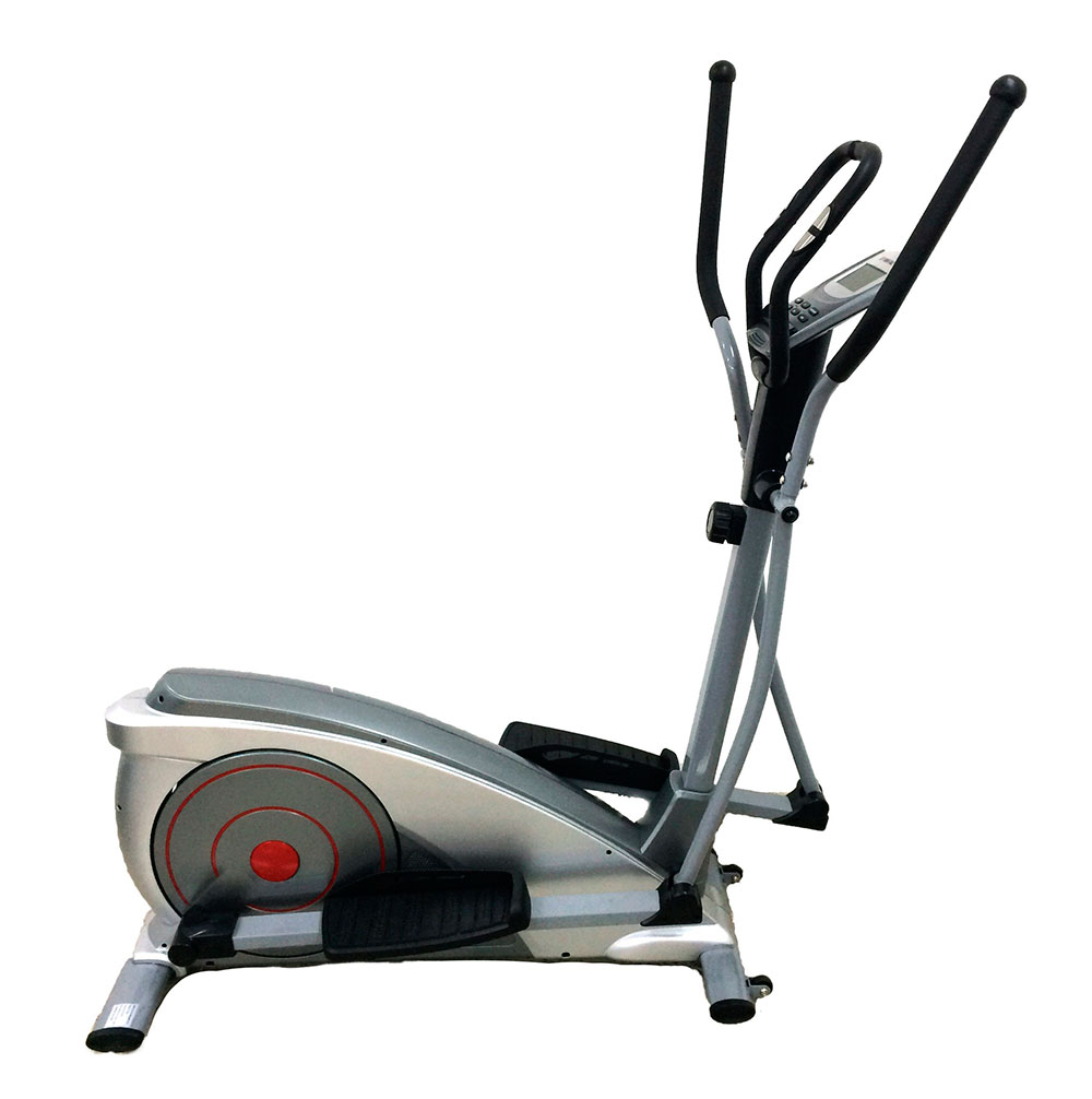 Elíptico Semi-profissional Deluxe TP330  - Iniciativa Fitness