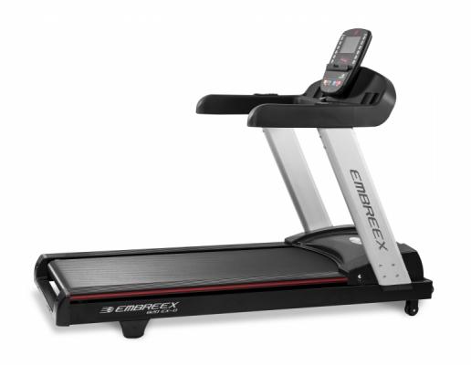 Esteira Profissional Embreex 820 EX-0  - Iniciativa Fitness