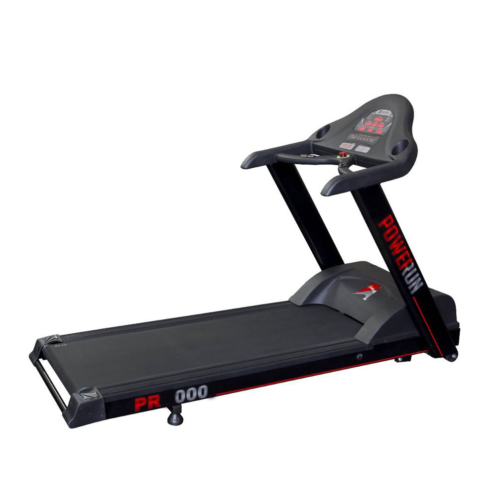 Esteira Profissional PR 5000  - Iniciativa Fitness