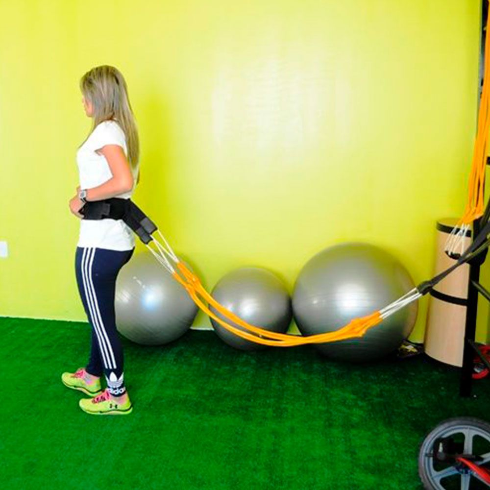 GRAMA SINTÉTICA 12MM - 8M² (2X4M)  - Iniciativa Fitness
