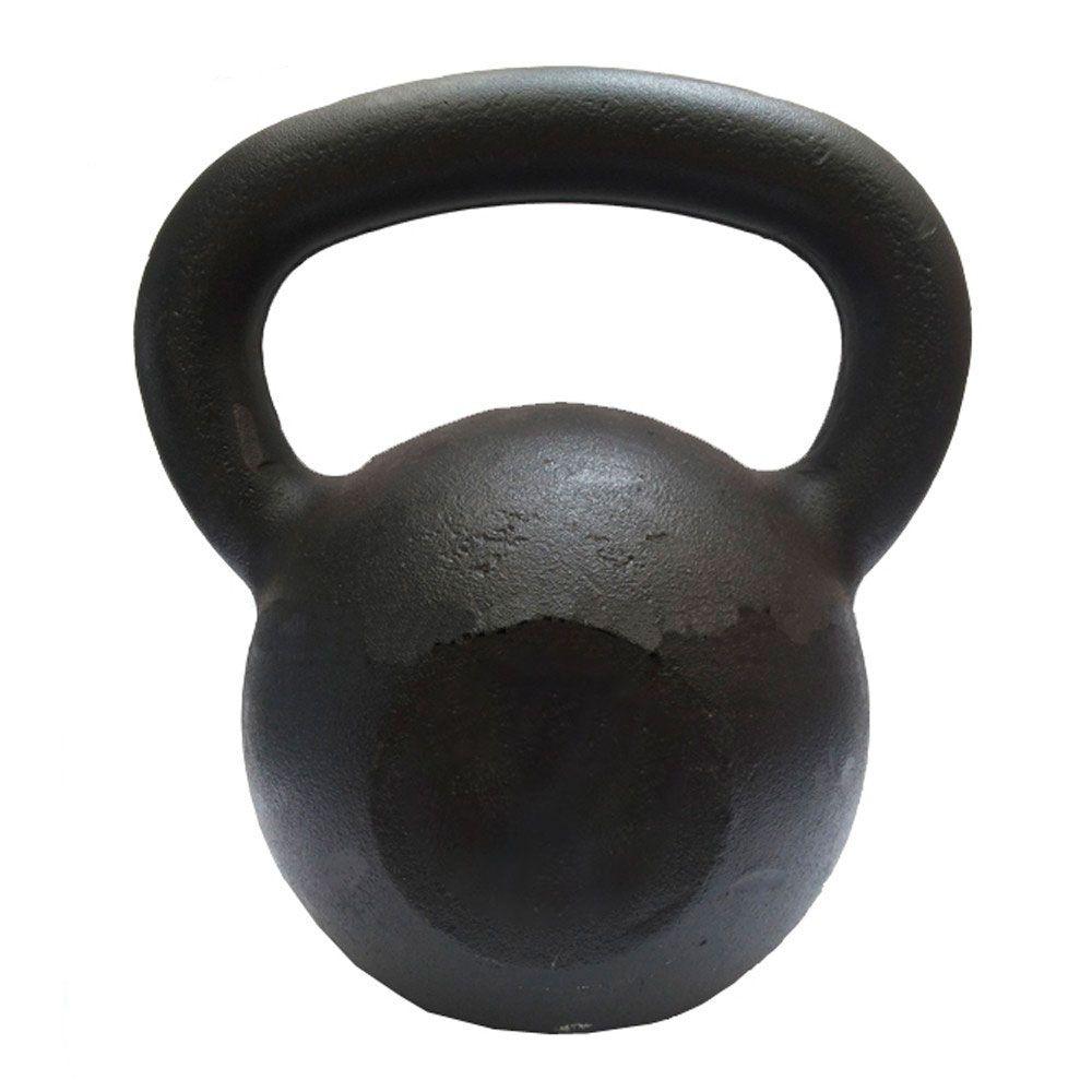 KETTLEBELL 24KG  - Iniciativa Fitness