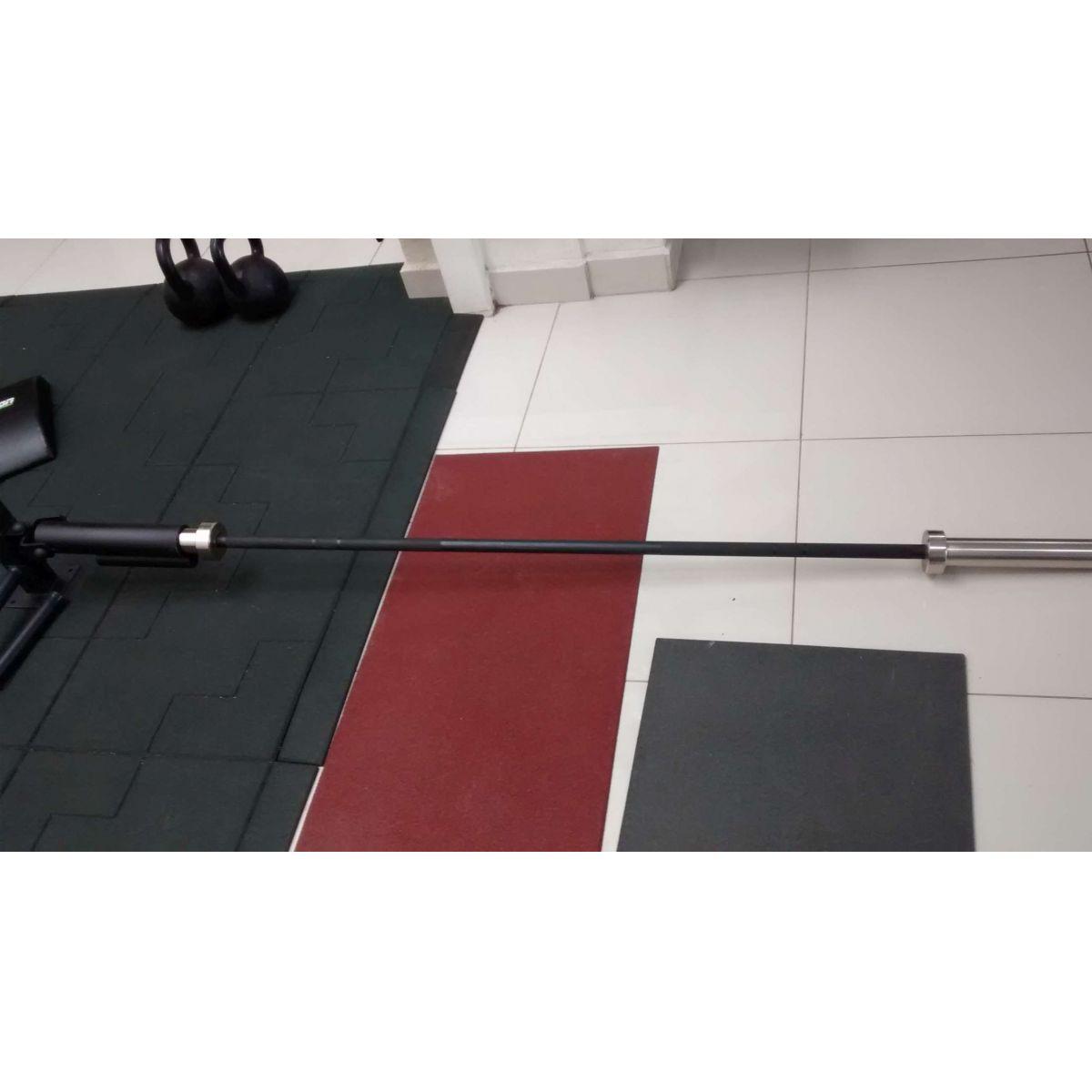 Landmine Para Gaiola de crossfit  - Iniciativa Fitness