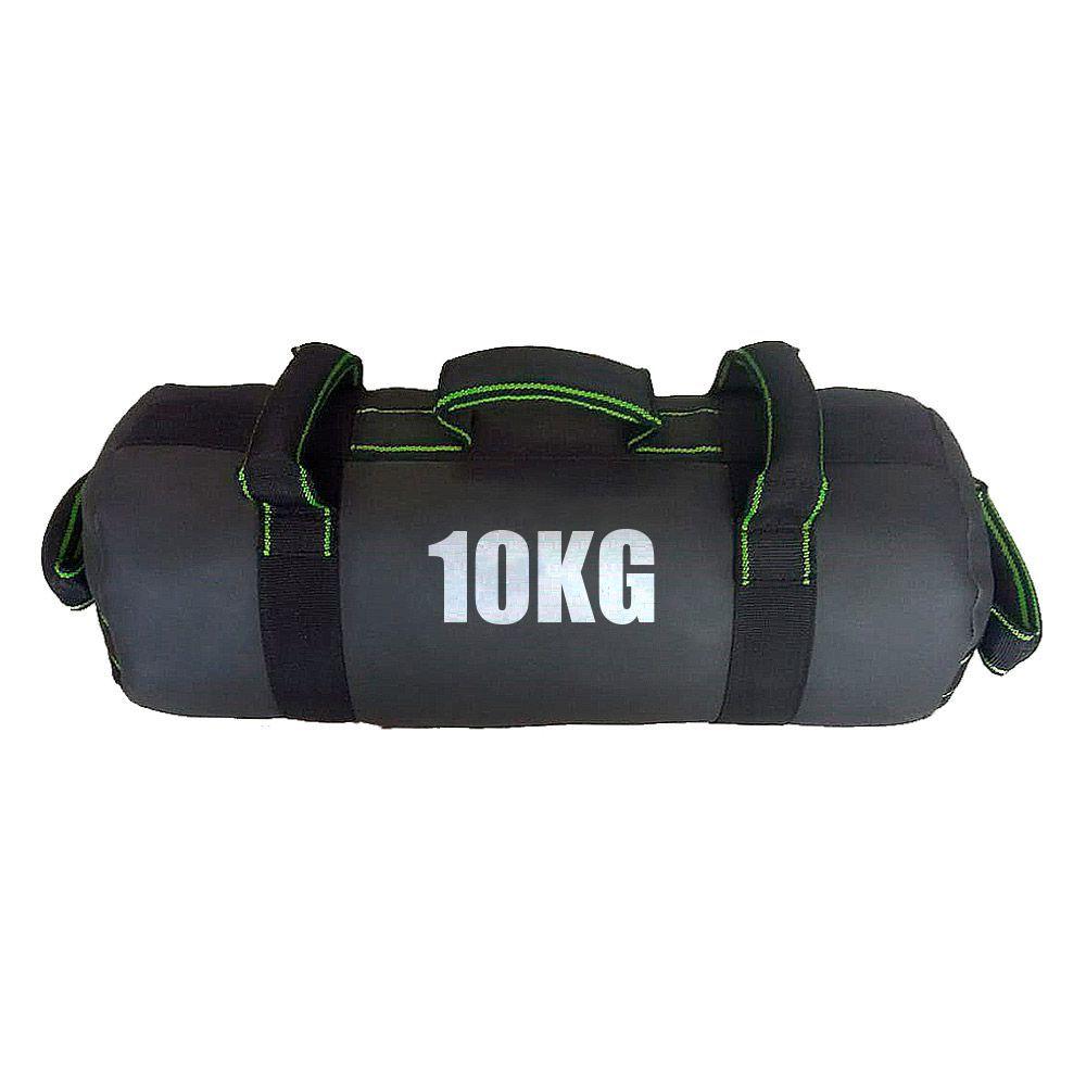 POWER BAG 10 KG  - Iniciativa Fitness